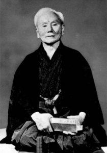 Funakoshi Gichin Karate Hofsteig
